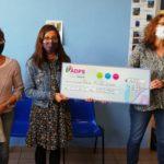 L'ADPS soutient l'opération « un masque pour les soissonnais »