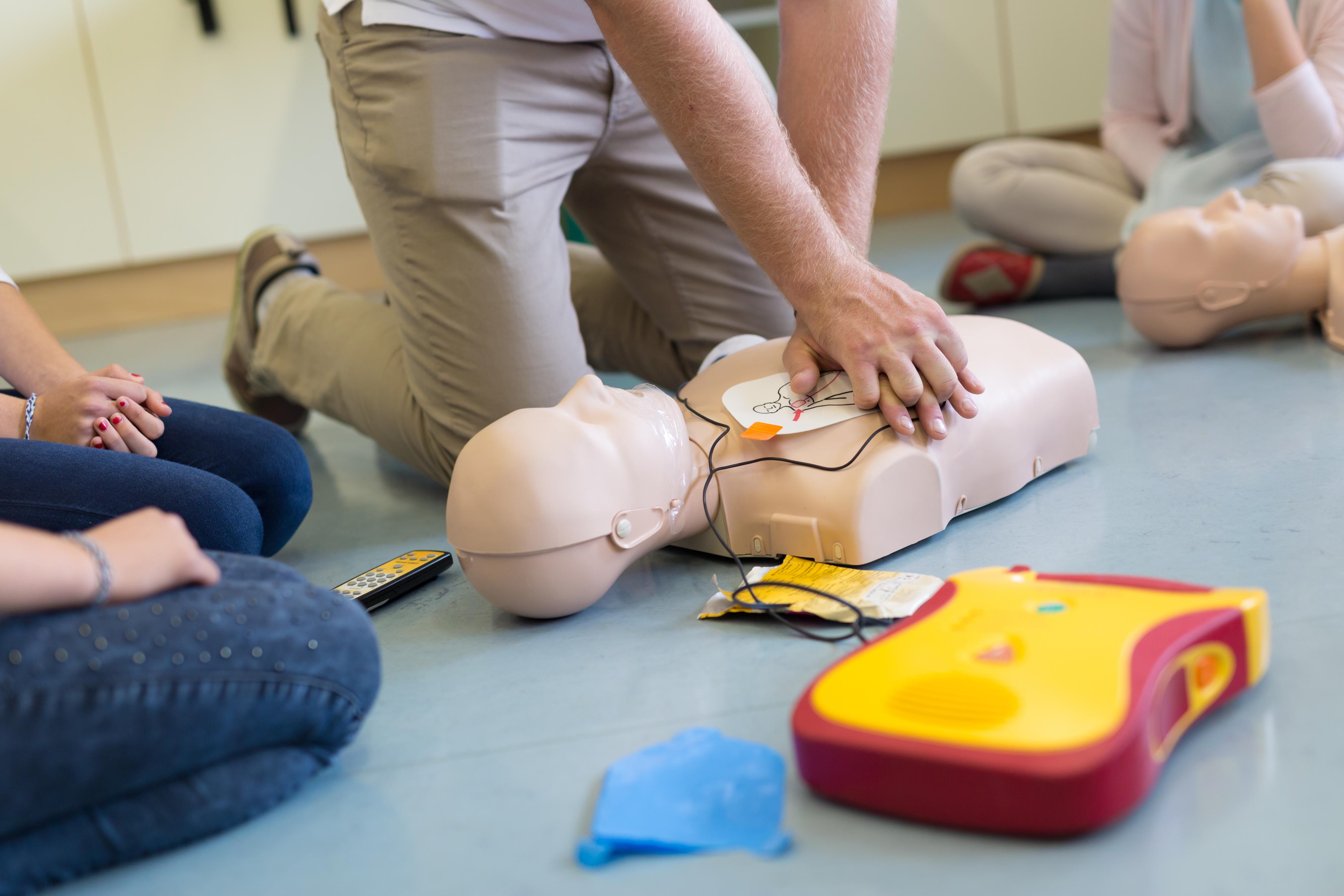 Quelles sont vos obligations en matière de formation aux premiers secours ?