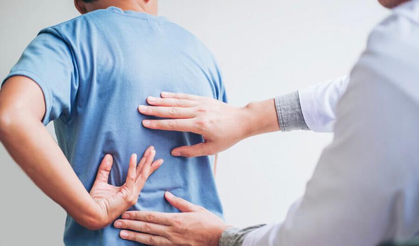 L'activité physique, le remède aux maux de dos