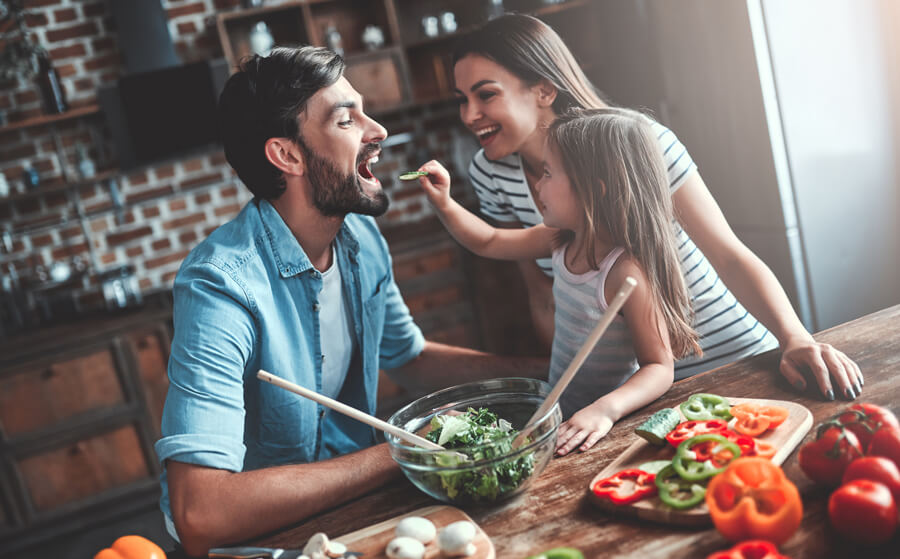 Quels aliments pour retrouver le moral… et la santé ?