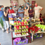 Les chocolats de l'Intermarché de Lézignan-Corbières font des heureux