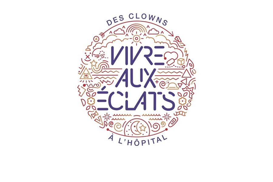 """L'ADPS apporte de la joie au CH d'Ardèche Nord avec l'association """"Vivre aux éclats"""""""