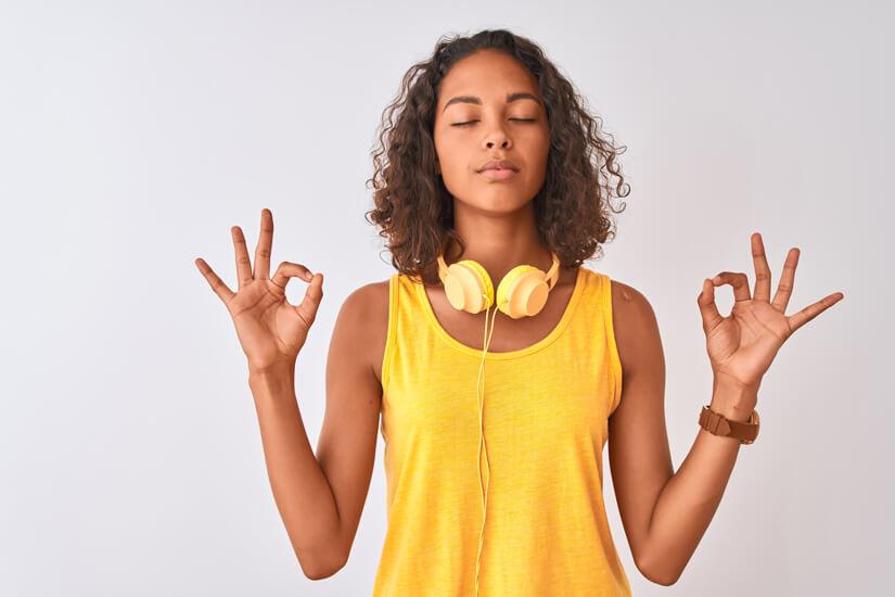 Quand la musique est bonne… pour notre santé