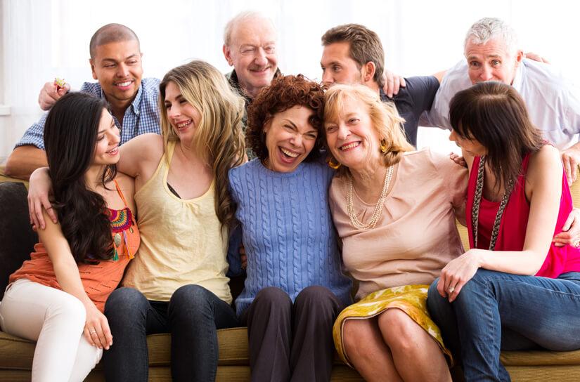 Le rire, un atout pour notre santé