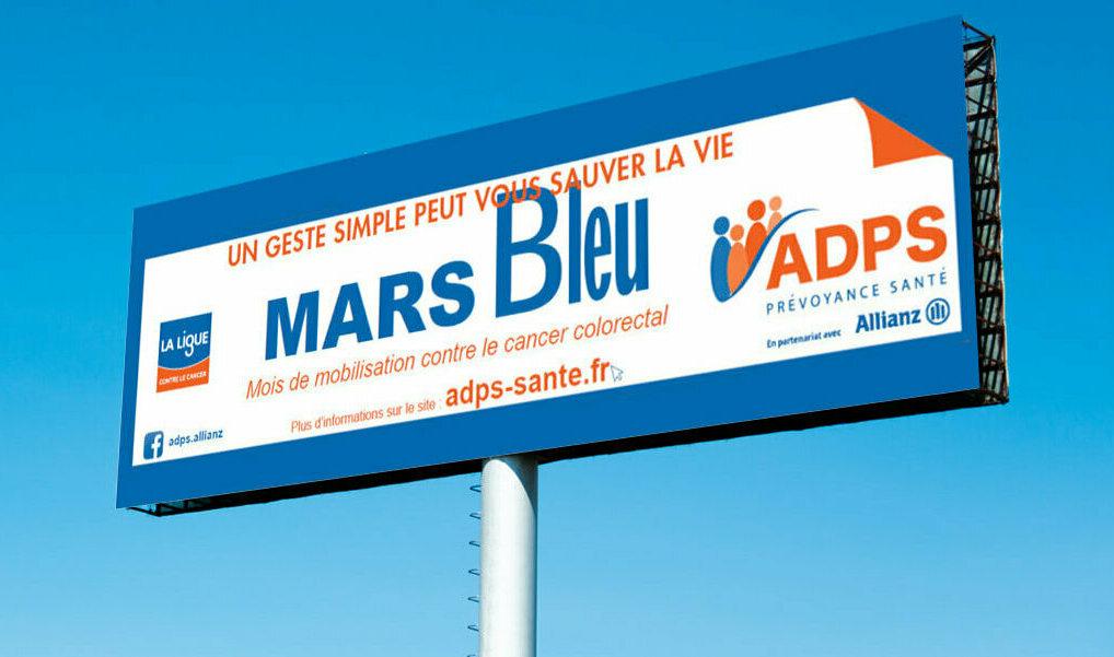 Mars Bleu en région – Languedoc-Roussillon