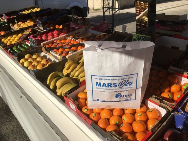 Mars Bleu en région – Pays de la Loire