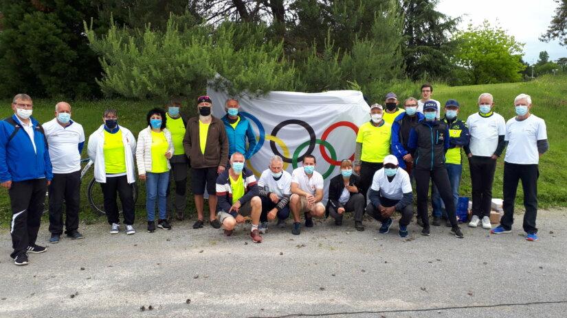 Publier Classes olympiques