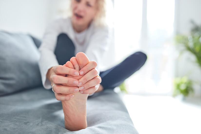 Pourquoi (et comment) il faut prendre soin de ses pieds